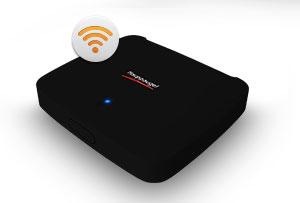 myMusic Wi-Fi